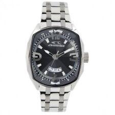 Chronotech Orologio Watch Man Uhr Uomo Force Nero Acciaio Prisma Black RW0051