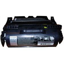 TONER T640 64016HE NERO RIGENERATO PER LEXMARK T640,T640DN,T640DTN,T640N,T642 CA