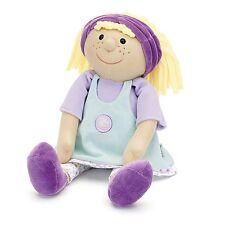 Sterntaler 99010 Sternchen Schlenkerpuppe Puppe Lotta ohne Rassel Mädchen