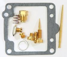 Yamaha XS1100E XS1100SE 1978 Carburetor Repair Kit K&L Supply - 18-2555