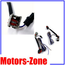 For 2015-2020 Ford F150 Pair Wiring Harness Adapter 22 pin to 8 pin Tow Mirrors