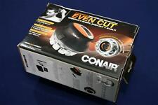 Conair ● Even Cut ● Cord/Cordless ● Rotary Haircutter