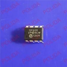 50PCS MCU IC MICROCHIP DIP-8 PIC12F629-I/P 12F629-I/P 12F629