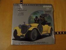 Miles Davis - Jack Johnson - MFSL Super Audio CD SACD Hybrid Numbered