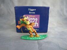 "Grolier ""Tigger"" From Winnie The Pooh President's Edition Ornament Disney MIB"