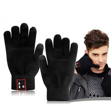 Bluetooth Parlantes Inteligente GUANTES PARA IPHONE 4 5 6 Samsung etc.