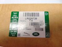 NEW GENUINE RANGE ROVER L322 4.4 D 5.0 SPORT L320 5.0 V8 REAR BRAKE PADS