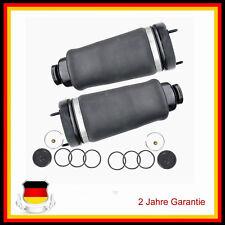 Paar Luftfederung Luftfeder Vorne 2513203013 Für Mercedes R Klasse W251 V251