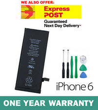 "Replacement FOR iPhone 6 1810mAh iPhone 6 4.7"" Battery"