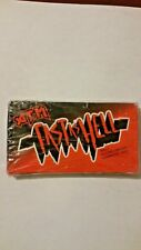 Box of 8 Atm Fast As Hell Bearings Abec 5 Silcone Lubricant