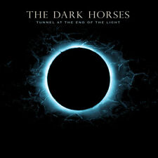 THE DARK HORSES Tunnel At The End Of The Light LP . tex perkins beasts of bourbo