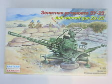 1/35 ZU-23 Russian Anti-Aircraft Gun - EASTERN EXPRESS 35135