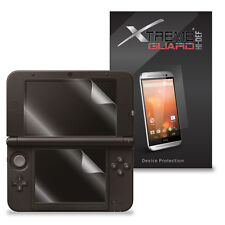 6-Pack Clear HD XtremeGuard HI-DEF Screen Protector Cover For Nintendo 3DS XL