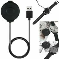 USB Charger Dock Charging Cable Connect for TicWatch Pro Bluetooth Smart Watch