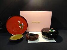 Tea Set By Yumi Katsura Original Box New Never Displayed