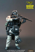 Mini Times 1/6 US SOCOM Navy SEAL UDT AGA Mask Version Action Figure