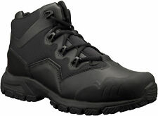 """Magnum 5495 Men's Plain Toe Mach 5""""  Police/Security Tactical Work Boots"""