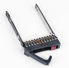 "2.5"" 500223-001 / 002 for HP hot-plug 378343-002 SATA SAS Hard Drive Tray Caddy"