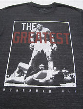 MUHAMMAD ALI the greatest SMALL T-SHIRT boxing