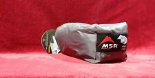 NEW MSR FLYLITE TENT 2 PERSON BACKPACKING 3 SEASON