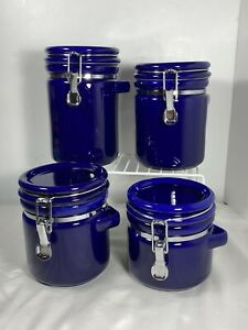 Winsome Kitchen Canisters Jars For Sale Ebay