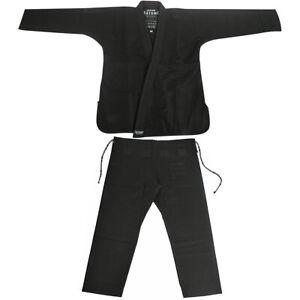Tatami Fightwear Women's Signature Classic BJJ Gi - Black