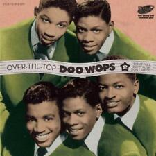 Over The Top Doo Wops Vol. 2 - Various (NEW CD)