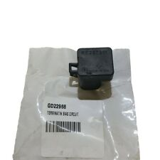 Kinze Terminating Bias Circuit Part # Gd22968 for Planters 3600 3700 3800 4900