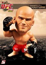 RANDY COUTURE ROUND 5 UFC SERIES 1 TITANS VINYL ACTION FIGURE TOY