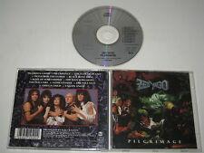 ZED YAGO/PILGRIMAGE(PD 71949) CD ALBUM
