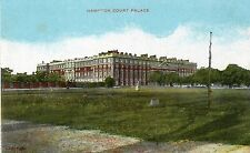 London - Hampton Court Palace - 1900's Star Series Postcard