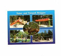 AK Ansichtskarte Natur- und Tierpark Brüggen - 2015