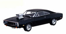 Greenlight Collectibles 86201 1:43 Fast & Furious - Dom's 1970 Dodge Charger