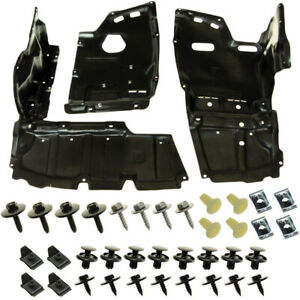 Toyota Avensis 2.0 , 2.2 diesel  Under Engine Cover + Fitting Kit UNDERTRAY