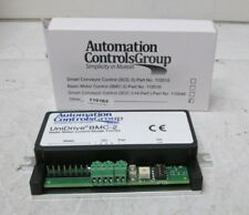 NEW 110163 BMC-2 Automation Controls Group Unidrive Basic Motor Control Module