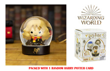 Harry Potter Snow Globe Hermione Granger With Gold Flakes Blind Box Confirmed