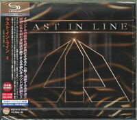 LAST IN LINE-II-JAPAN SHM-CD+DVD Ltd/Ed I19
