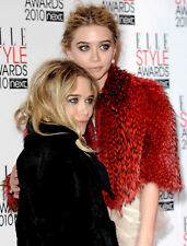 Mary Kate And Ashley Olsen Beautiful Blonde 8x10 Photo Print