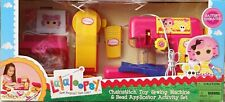 More details for new lalaloopsy chainstitch toy sewing machine & bead applicator activity set