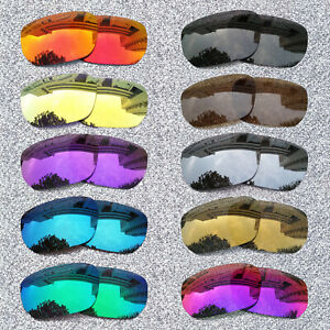 ExpressReplacement Polarized Lenses For-Oakley Style Switch Sunglasses OO9194