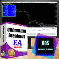 EA forex Ultimatum Breakout reliable and profitable for MT4