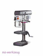 Optimum OPTIdrill B 24H 230V Set Tischbohrmaschine +Schraubstock