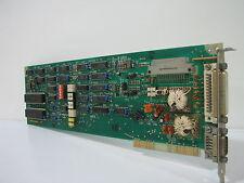 I/O Adapter Controller card ISA 8 bit Vintage