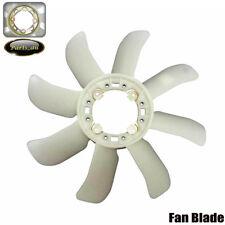 Cooling Radiator Fan Blade for Toyota Landcruiser 100 Series HZJ105 4.2 Diesel