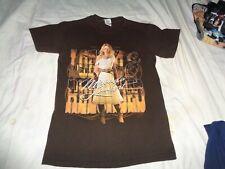 "Miranda Lambert "" Locked & Reloaded Tour 2013 "" Tee [ small ] B -1"