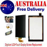 Console LCD Display Digitizer Glass Touch Screen Assembly For Nintendo Switch AU