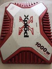 SONY XPLOD CAR POWER AMPLIFIER MX-3001SXD