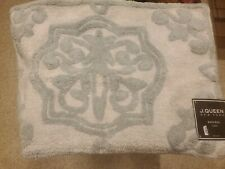 New listing J Queen New York Corina Bath Rug 20 In x 30 In Spa