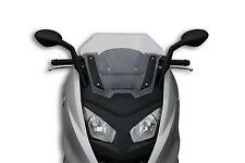 Windschutzscheibe Spoiler Malossi Racing 4515607B Transparent BMW C600 Sport