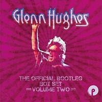 Glenn Hughes - Official Bootleg Vol.2 - 1993-2013 (NEW 6CD)